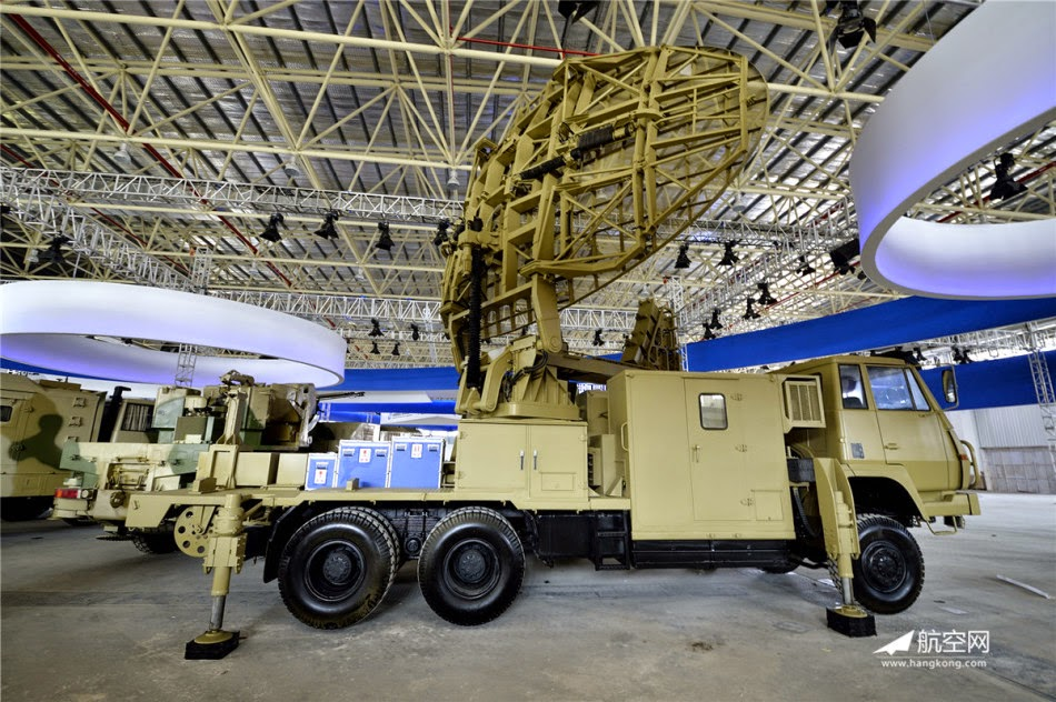 Zhuhai 2014 (11 au 16 Novembre) -  Airshow China 2014      Weapons%2Barrive%2Bfor%2BZhuhai%2C%2BChina%2BAirshow%2B3