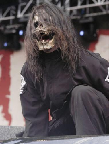 Slipknot Unmasked  Sid