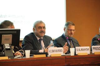 لقطات من اجتماع الهيئة المركزية ومؤتمر المساءلة والعدالة للعراق في جنيف المنعقدللفترة 15.13ـ3ـ2013 IMG_7417