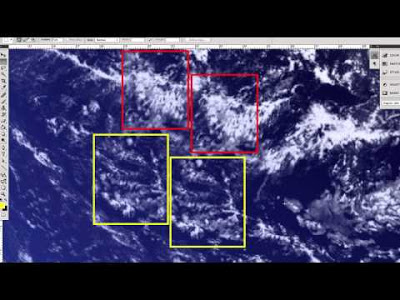 200 Proofs Earth is Not a Spinning Ball Fake-clouds