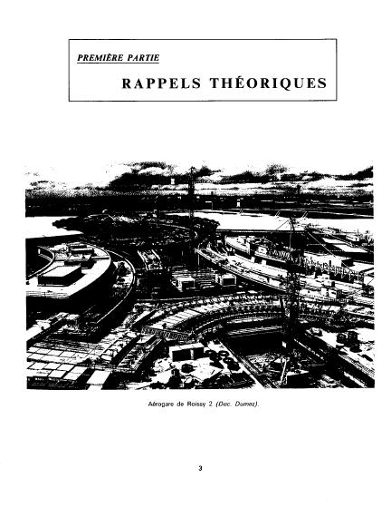 Toute la collection de Henry Thonier [Conception et calcul des structures de bâtiment] Rappels