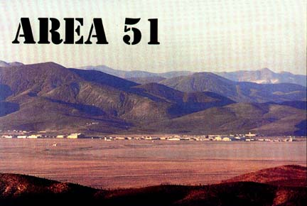 The Real Truth Behind UFO Reversed Technology at Area 51 Area51z