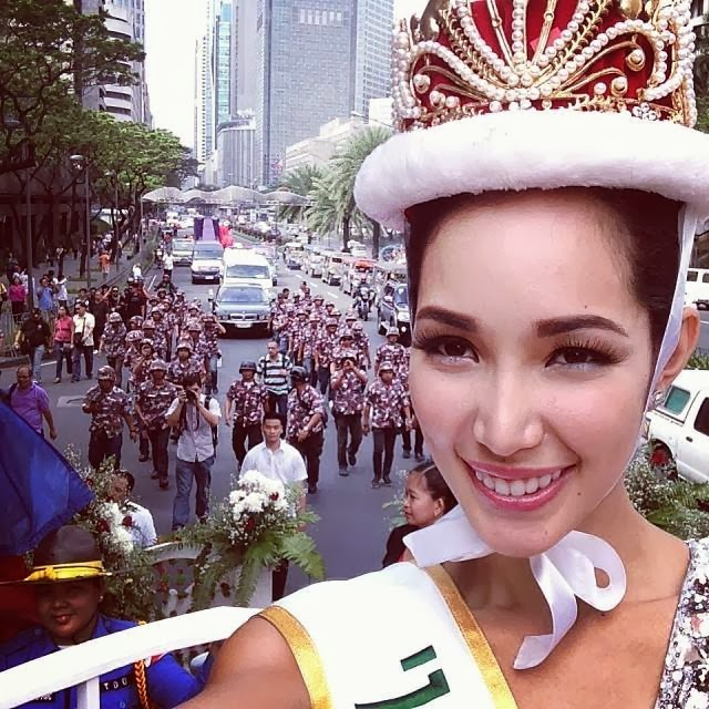 Karen Ibasco - Official Thread of Miss Earth 2017: Karen Ibasco of Philippines 996778_490198374434756_903403386_n