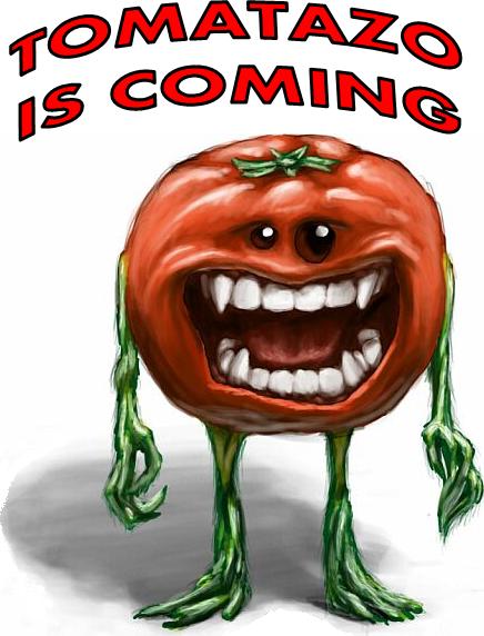 Oficialmente vuelvo al foro. ~ Tomatazo%2Bis%2Bcoming