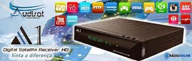 NOVA WEB LIST AUDISAT A1 HD > IPTV 10-02-2015 Images
