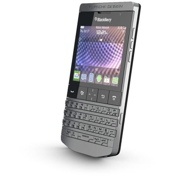 هاتف BlackBerry Porsche Design P'9981 Blackberry-porsche-design-p9981-phone-1