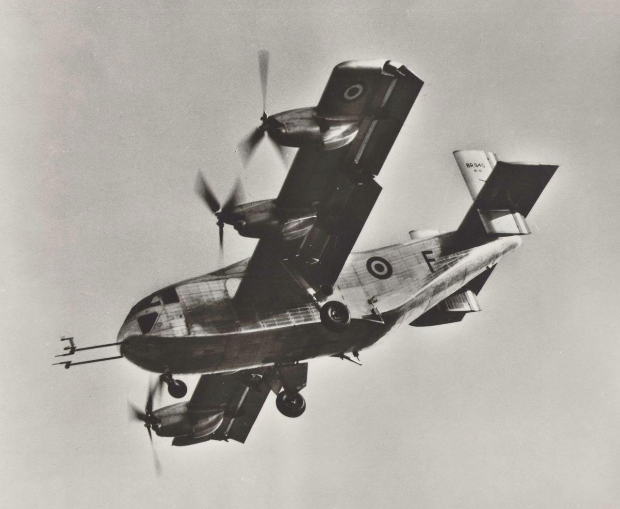 Breguet 940/941 : l'invention de l'ADAC . Breg_38