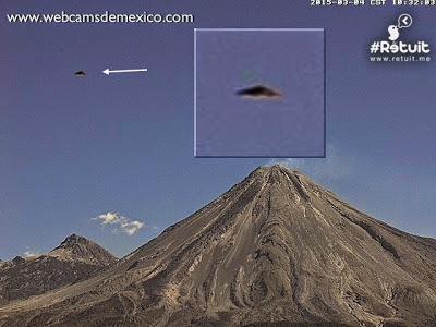 Airman Compensated For Rendlesham UFO Radiation Poisoning  Colima1