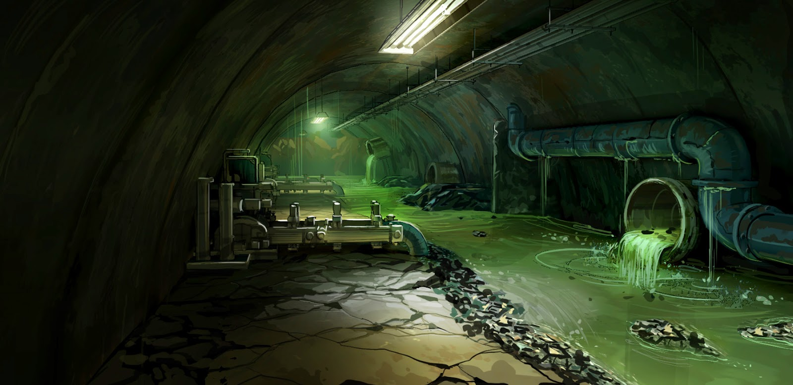 Chapter 1: A New Journey Begins - Página 2 Sewers_SewerOpening