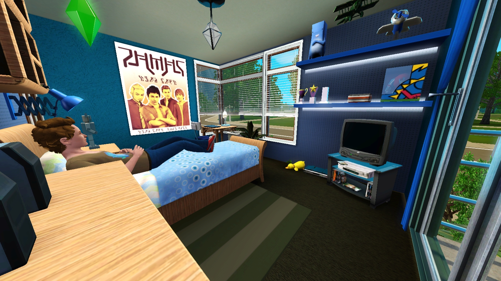 """[Descarga] Casa """"Sobria Confortable"""" Screenshot-906"""