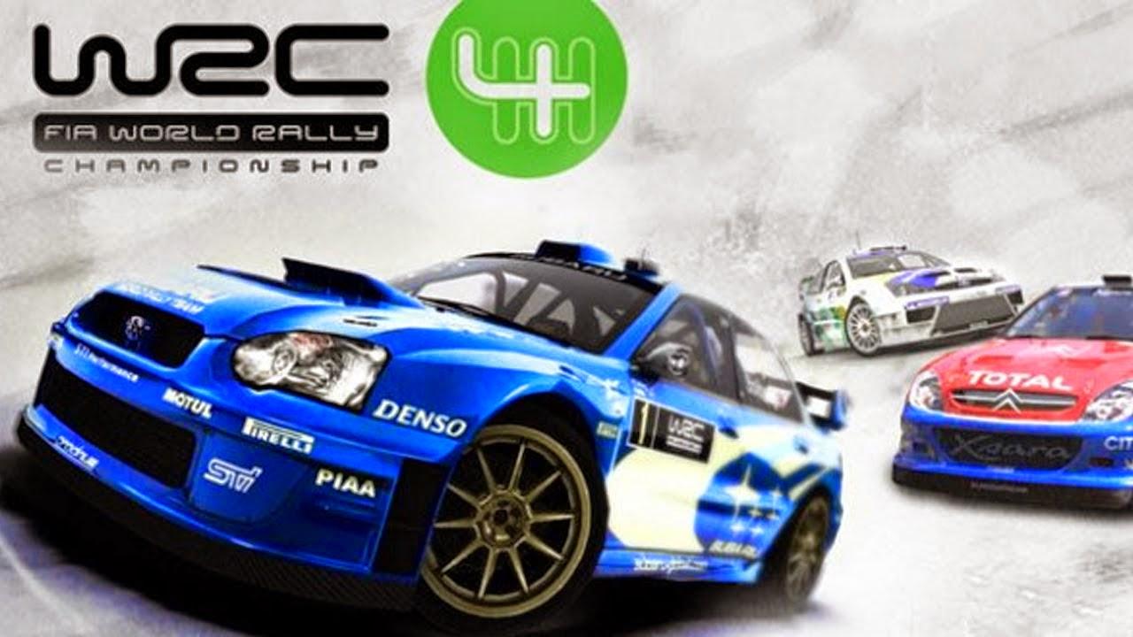 أحصل على اللعبة المذهلة | WRC 4 FIA World Rally | مجانا Maxresdefault