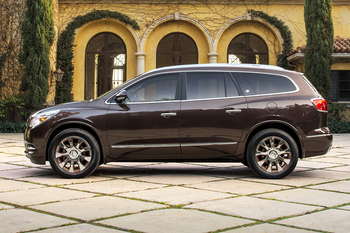 2013 - [Buick] Enclave - Page 2 2016-Buick-Enclave-TuscanEdition-5