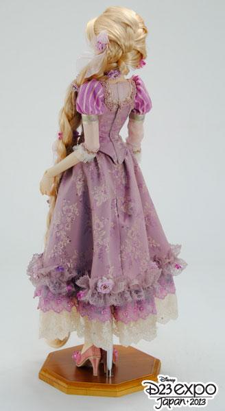 Disney Store Poupées Limited Edition 17'' (depuis 2009) - Page 37 Super-dollfie-rapunzel-rinkya-japan2