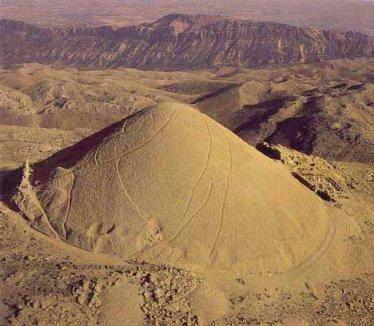 La gran Pirámide de Egipto, podría no ser una pirámide. T102