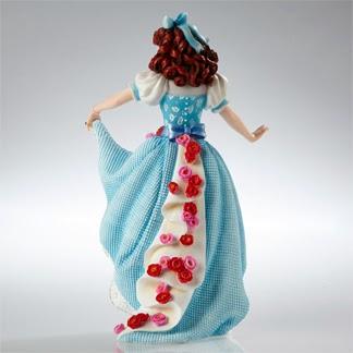 Disney Haute Couture - Enesco (depuis 2013) - Page 5 Dorothy2