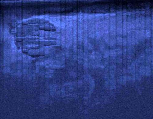 Misteriozna kružna struktura na dnu Baltičkog mora! 13801