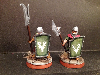 Powerposey's Brets and More! (Hired Swords added) Image6
