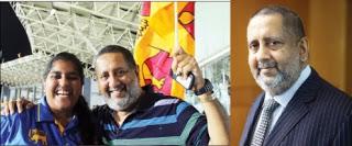Sri Lanka:Ranil and UNP Goons trying to remove Ranee Jayamaha from HNB Board since she exposed N.R.Gajendran and Rajendra Theagarajah's Rs.3.5 billion Tax Fraud - HNB Insiders 35-012-495x205