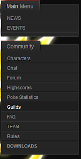 Guild Sk Gaming Br Server Pandora lvl 120+ Guild2