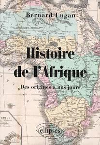 Bernard LUGAN: ses ouvrages sur l'Afrique Histoire%2Bde%2Bl%2527Afrique