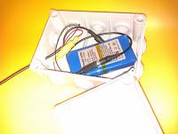 Condensacion en la caja estanca IMAG0723