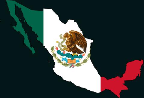 SORPRENDENTE , INTERESANTE ,  CURIOSO...... - Página 3 Pais-mexico-escudo