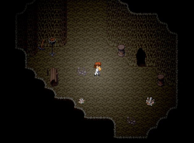 [RPG Maker XP] Autopsia (Survival Horror) Imagen03