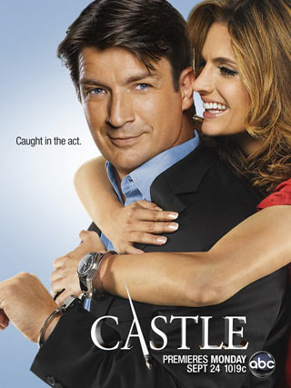 Castle and Beckett  Castle%2Bs5