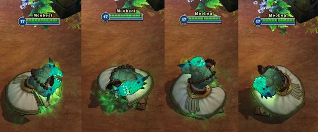 LoL: Spirit Guard Udyr Maxturt