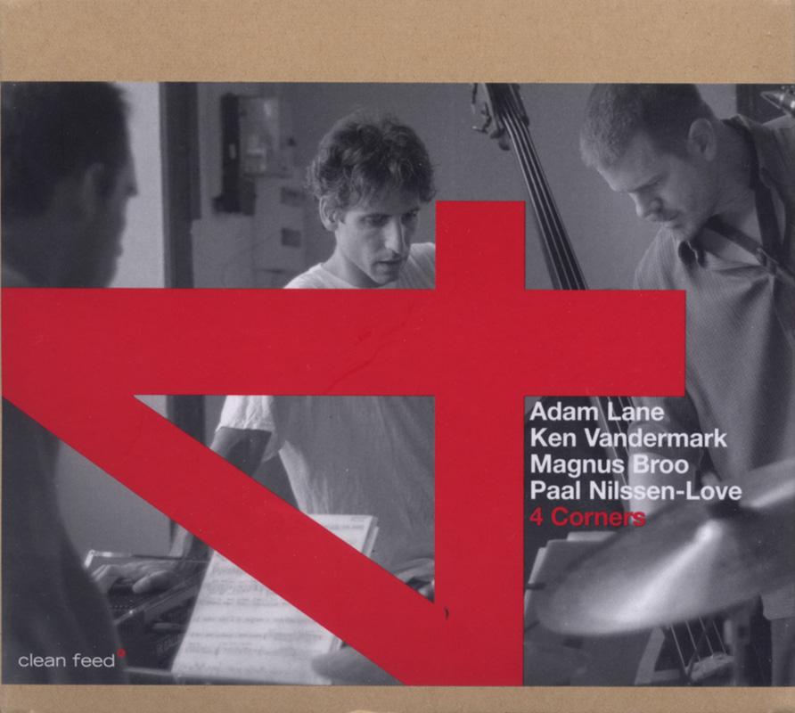 Doble sesión: Eric Revis ( Parallax) & Lee Konitz ( Motion ) Front