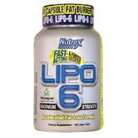Diferença entre Lipo 6, Lipo 6X, Lipo 6 Black, Lipo 6 Hers e Lipo 6 Black Hers Lipo6-nutrex