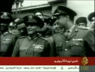 وثائقي عن ثورة 23 يوليو وعبد الناصر 23-july-revolution