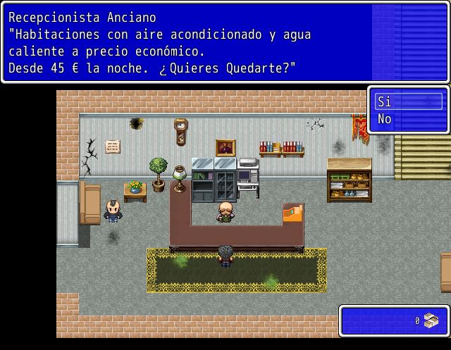 Destino Mortal (Demo) Screen0019