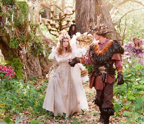 le disavventure di messer Rinaldo da Ferrara 1_fairy_elf_wedding_photo