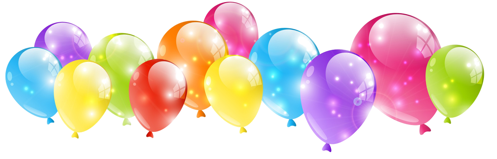 HAPPY BIRTHDAY AEDA!!!!!!!! Luftballons-bunt