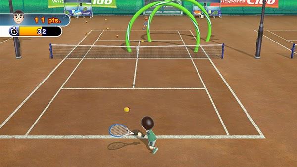 تعرف على أكثر 10 العاب مبيعا في التاريخ Wii-sports-club