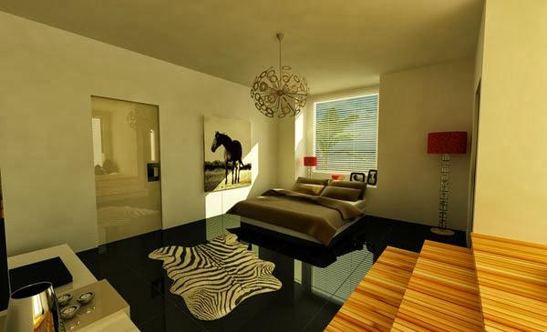 صور تصاميم ديكورات غرف نوم مودرن رائعة 2014 Bedroom Decoration  10-nice-bedroom-1
