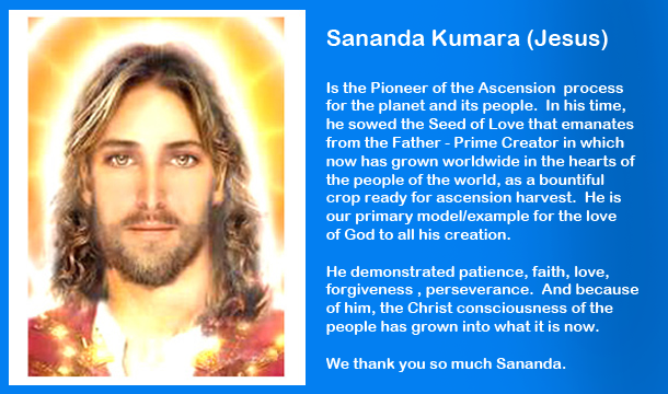 The United States of the Solar System, A.D. 2133 (Book Six) Jesus_sananda2s