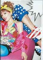 """Ayumi Hamasaki >> album """"FIVE"""" - Página 8 3"""