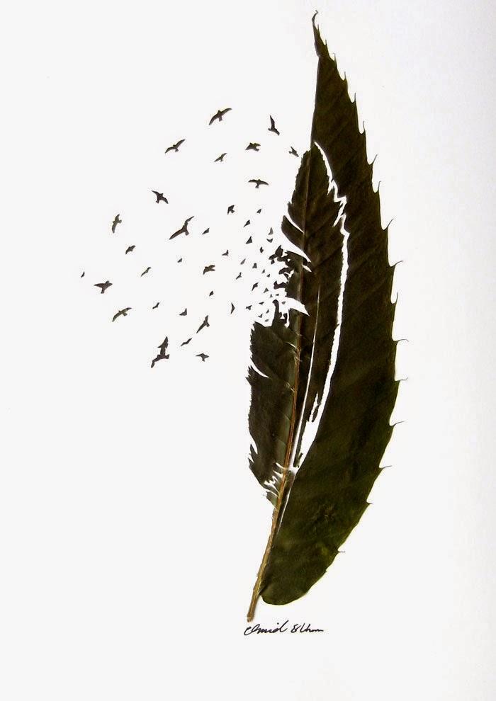 Культура и Искусство Leaf-cutting-omid-asadi-15