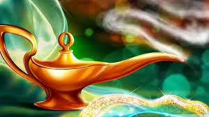 """Relatos """"dados la vuelta"""" - Página 2 Aladino"""
