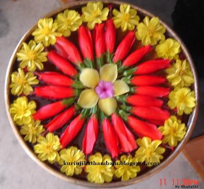 மனதை கொள்ளை கொள்ளும் பூக்களின் அலங்காரங்கள்  Flowerdecoration13