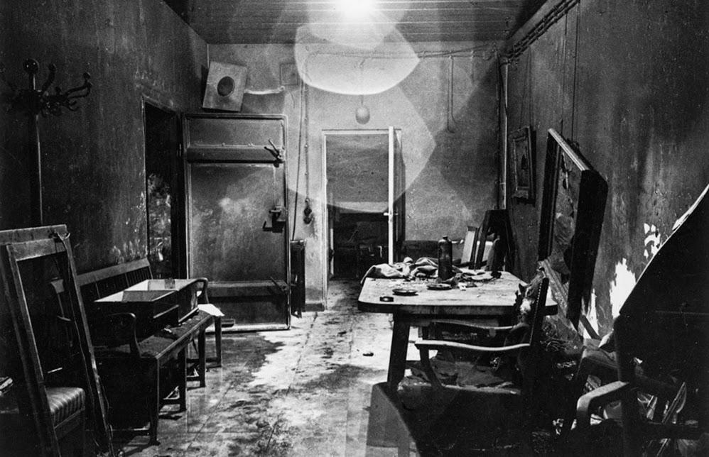 Fotografías del Bunker de Hitler El%2Bbunker%2Bde%2BHitler