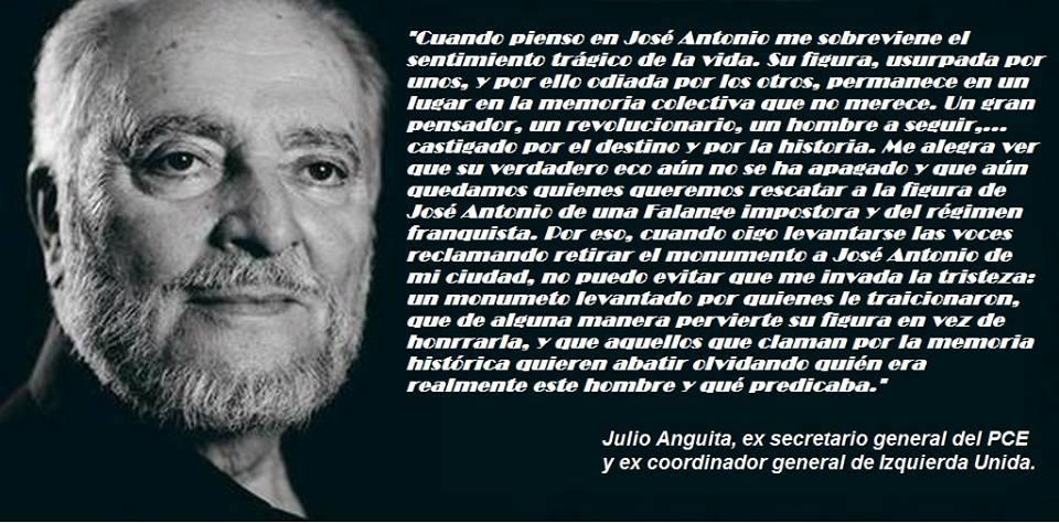 [Filosofía] José Antonio y las posibilidades del ser 10157122_1437479549805975_2213116155622211946_n