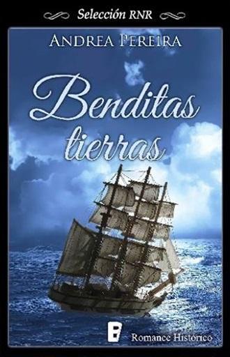 Benditas tierras - Andrea Pereira (Rom) Benditas%2Btierras