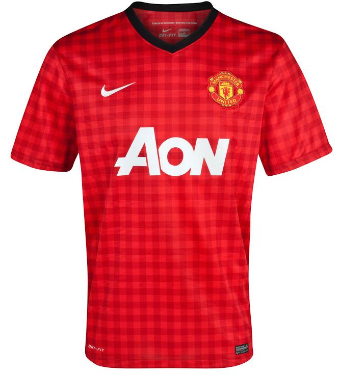 Maglie stagione 2012/2013 - Pagina 2 Utd-home