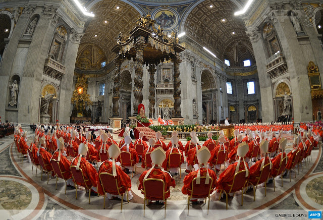 "The World's Largest Church (Vatican) About ETs: ""The Existence of These Beings is Real. We Can't Have Doubts."" Satanic%2Britual%2B-%2Bvatican%2Bliturgy"