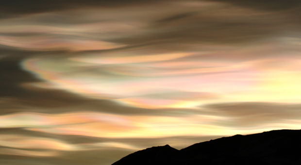 6 ظواهر مناخية عجيبة Sky
