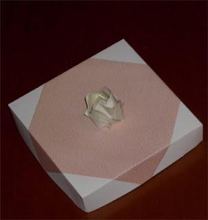 Regalo di compleanno - Scatola 1