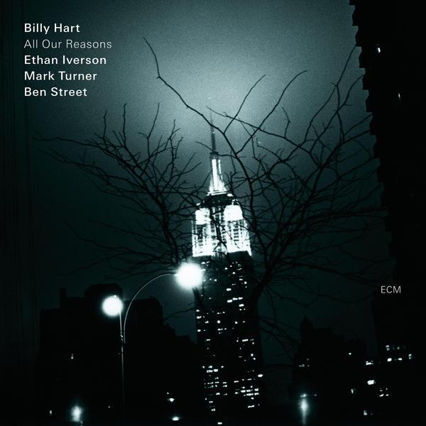 Ce que vous écoutez  là tout de suite - Page 30 Billy-hart-all-our-reasons